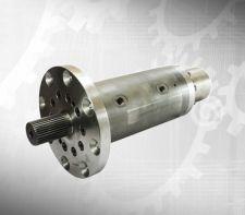 0-350° Arası Tork Motorları
